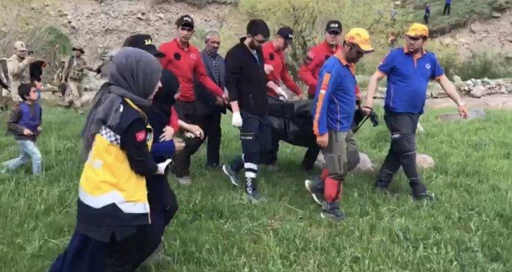 Küçük Nurcan'ın Cesedi Morga Kaldırıldı
