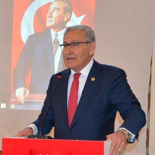 CHP'li Vekil Kazım Arslan Hayatını Kaybetti