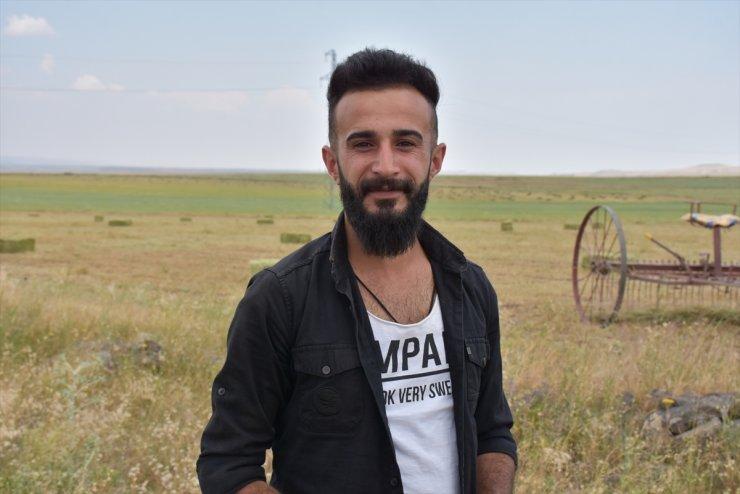 Adem Ertaş: 'Kuraklık Raporları Alıyoruz'