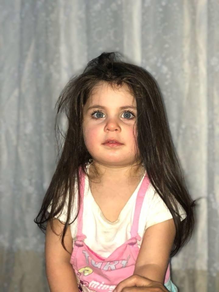 Küçük Leyla'nın Ailesine DNA Testi Yapıldı