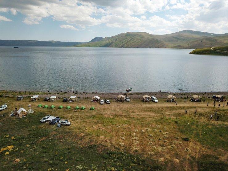 Saklı Güzellik: 'Balık Gölü'