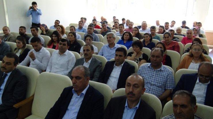 Kars'ta 'Ara Eleman' Yetiştirme Kursu