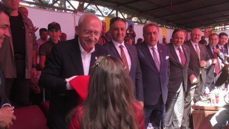 """Chp Genel Başkanı Kılıçdaroğlu: """"Türkiye'nin Gücü Üretmekten Geçiyor"""""""