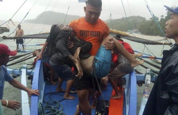 Filipinler'de Feribot Faciası: 31 Ölü