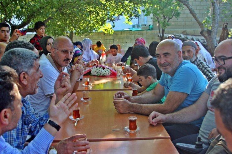 105 Yıllık Hasret Erzincan'da Sona Erdi