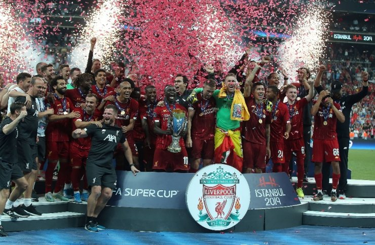 Liverpool'un İstanbul Rüyası Sürüyor
