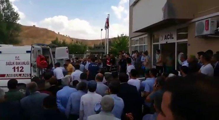 Bitlis'te Trafik Kazası: 10 Ölü