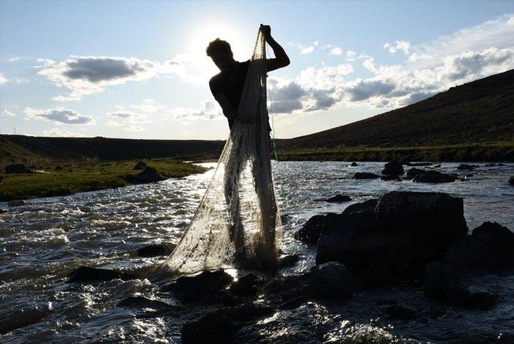 'Gün Batımı'nda Balık Avı Keyfi