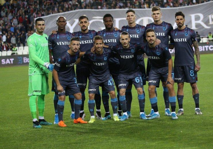 Trabzon'da Son 5 Sezonun En İyi Dönemi