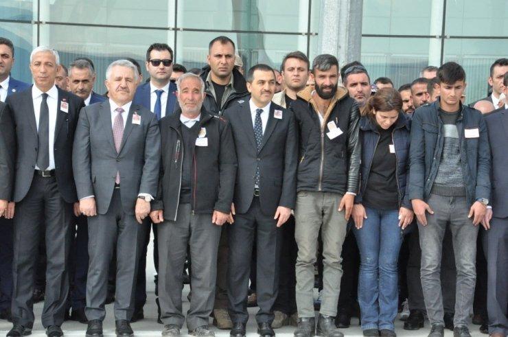 Şehit Caner Selimoğlu'nun Naaşı, Kars'taki Baba Ocağına Getirildi
