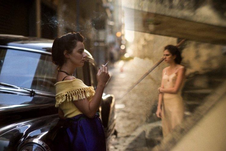 Altın Portakal Film Festivali Yarın Başlıyor