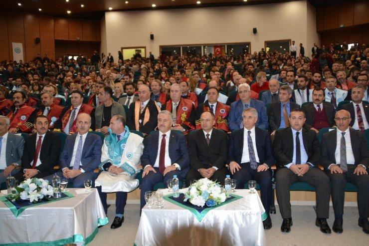 Ak Parti Genel Başkan Vekili Kurtulmuş: