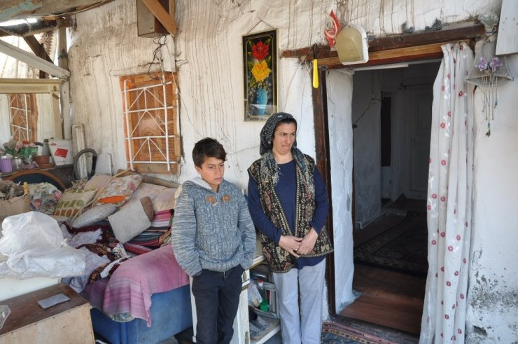 Karslı Çocuk Erdoğan'dan Yardım İstedi
