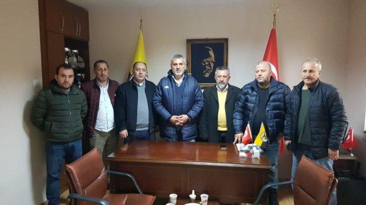 Arhavispor 'BAL Ligi'nden Çekilme Kararı Aldı