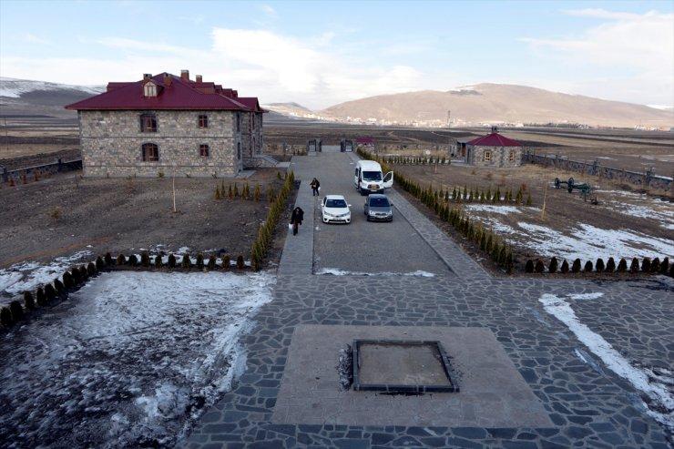 Çıldır'da Yeni Turizm Tesisi Açıldı