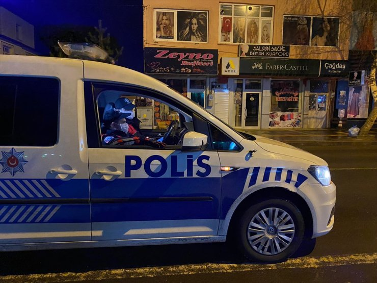 Down Sendromlu Muhammet'in Hayali Gerçekleşti