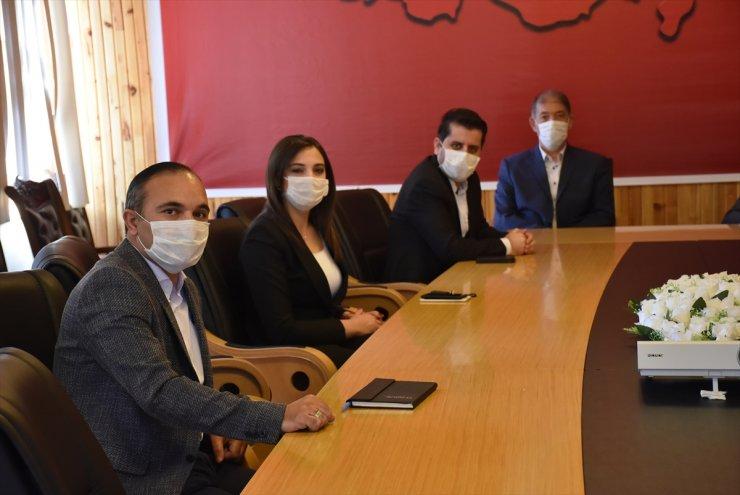 KATSO'da 'Nefes Kredisi' Tanıtım Toplantısı