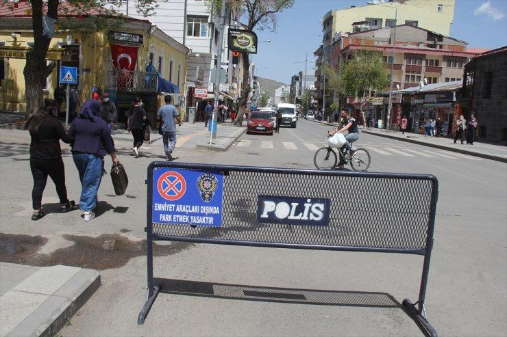 Kars'ta 'Karantina'da Yerleşim Kalmadı
