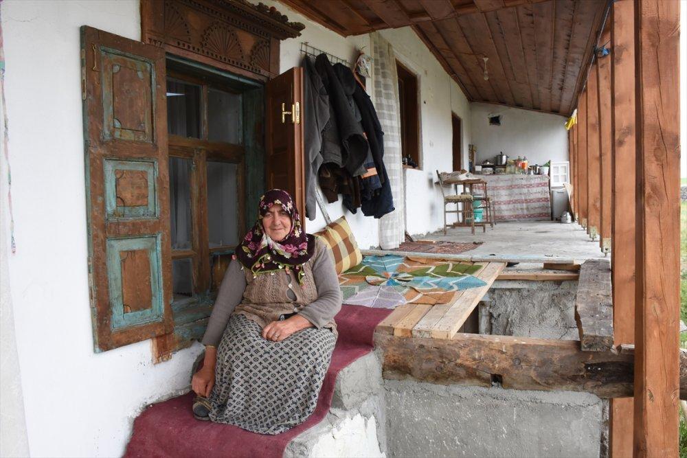 Kars'ın Solan Renkleri | Malakanlar