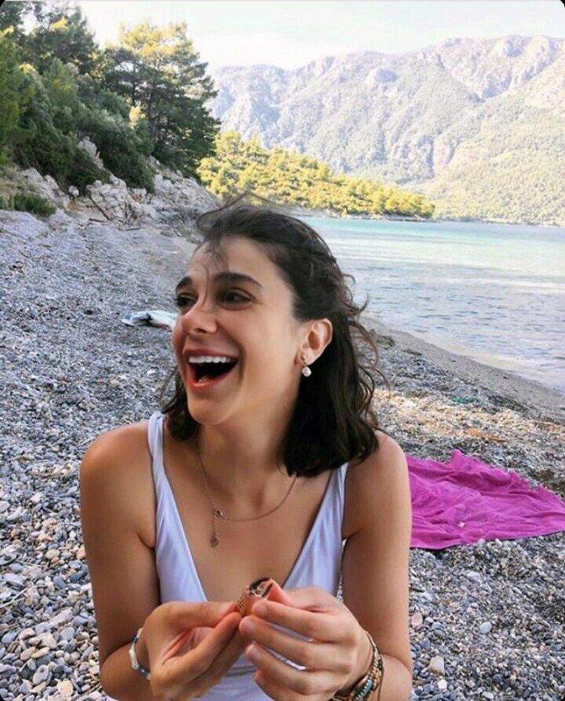 Kayıp | Pınar Gültekin'in Cansız Bedeni Bulundu