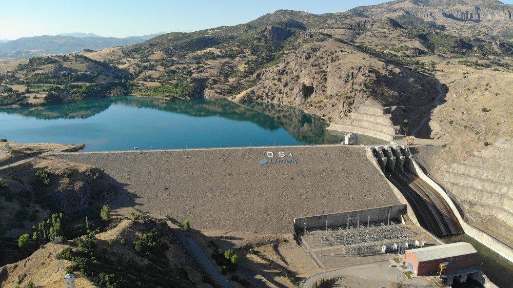Kayıp | Gülistan Doku İçin Baraj Boşaltılıyor