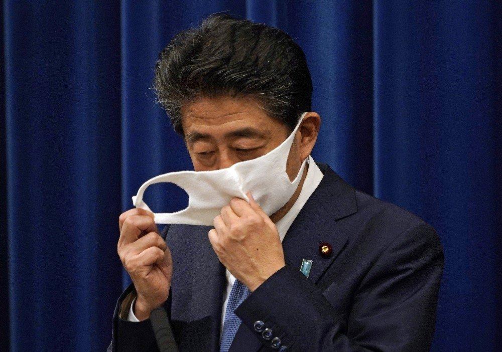 Japonya Başbakanı Abe İstifa Etti