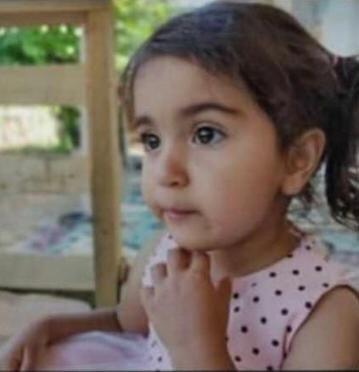 Kayıp | Küçük Kız Çocuğu Ölü Bulundu