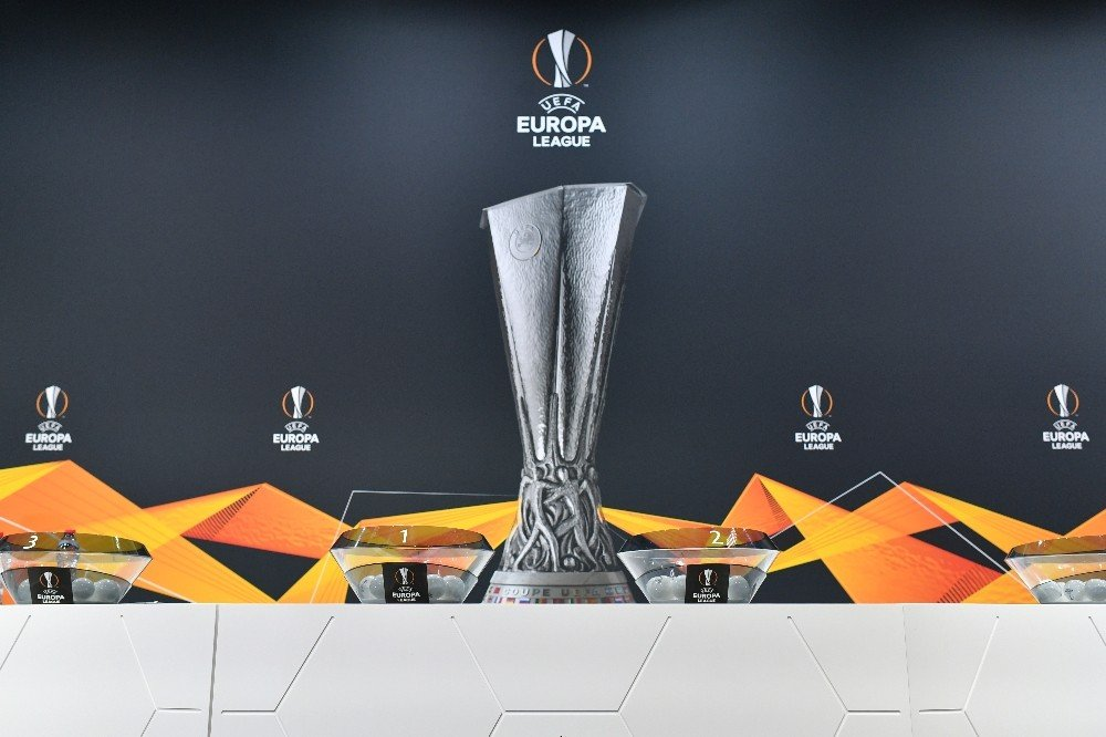 Sivasspor'un Uefa Avrupa Ligi'ndeki Rakipleri Belli Oldu