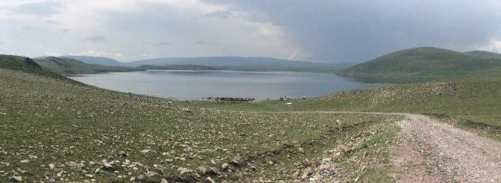 Aygır Gölü 'Doğal Sit Alanı' İlan Edildi