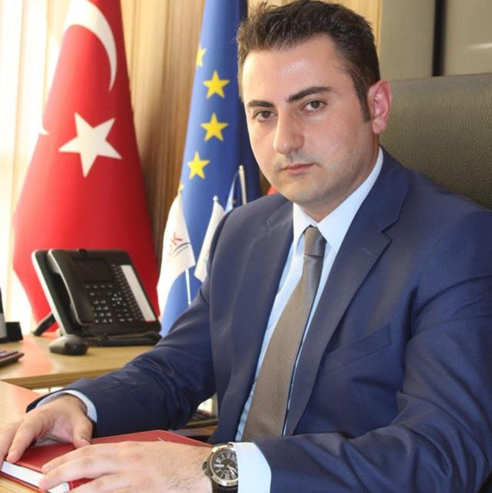TKDK İl Koordinatörü Çelik, Ordu'ya Atandı