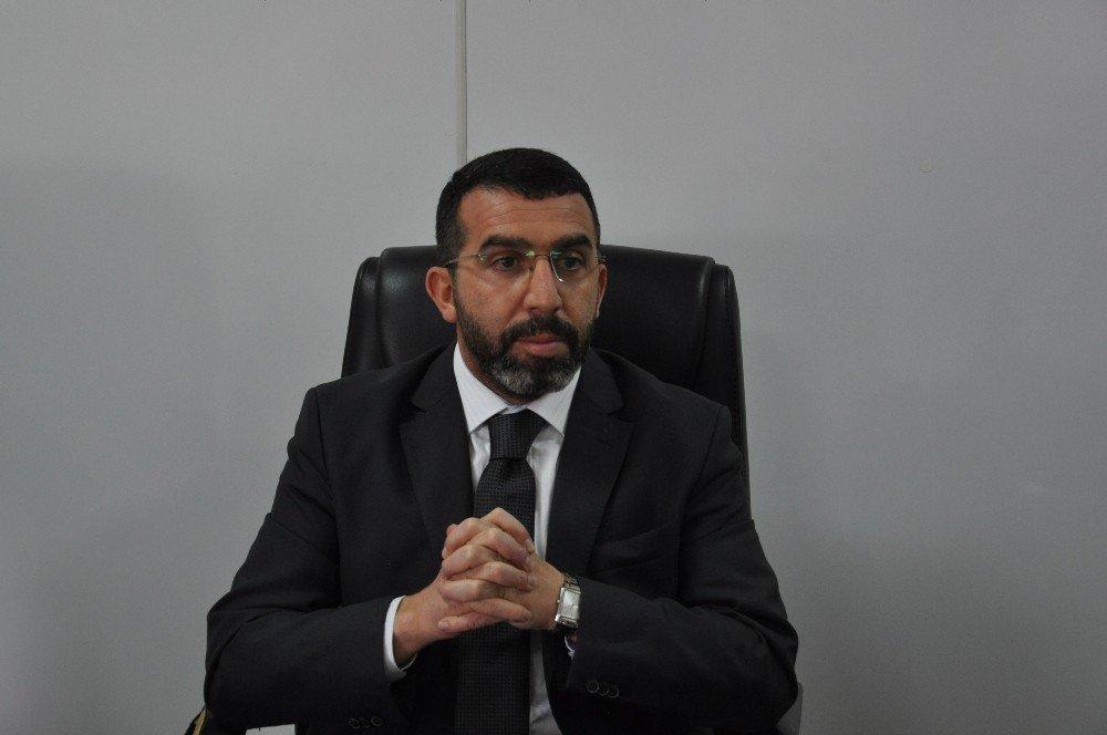 AK Parti İl Başkanı Çalkın'a 'Ses Kaydı' Komplosu