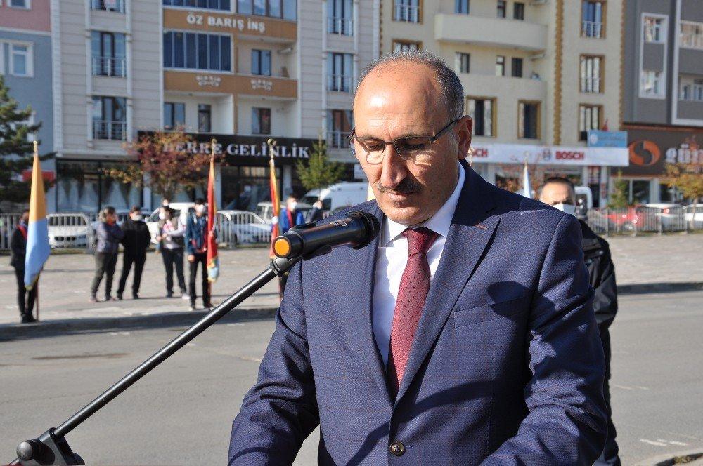 Atatürk'ün Ölümünün 82'nci Yılı