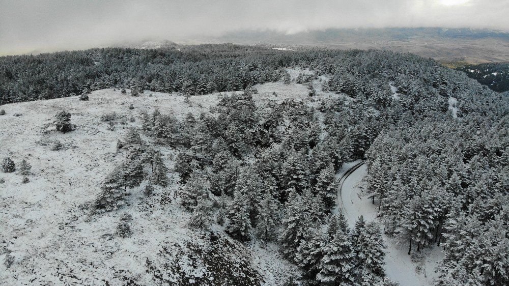 'Kars ve Bölge'de Kar Bekleniyor