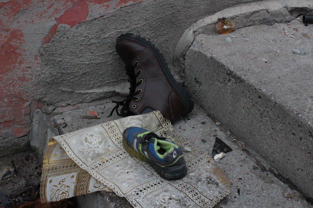 Ağrı | Baba ve 2 Çocuğu Yanarak Hayatını Kaybetti