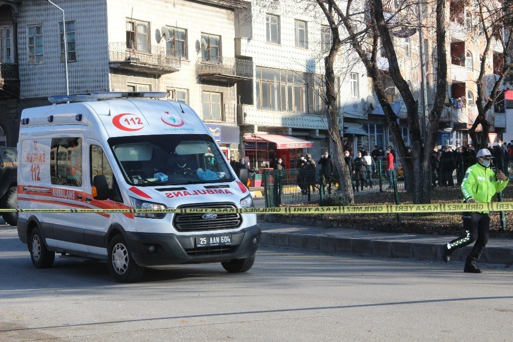 Cinayet | Erzurum'da 3 Kadın Öldürüldü