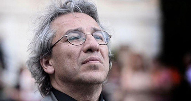 Can Dündar'a 27 yıl 6 ay Hapis Cezası