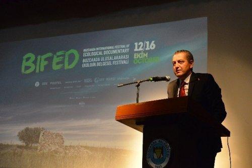 3. Bozcaada Uluslararası Ekolojik Belgesel Festivali