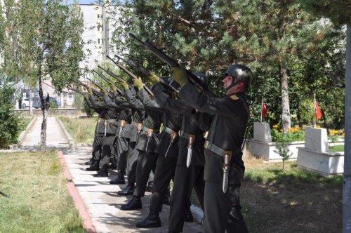 30 Ağustos Zafer Bayramı Kars'ta Törenlerle Kutlandı