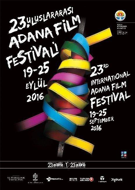 Adana Film Festivali'nde Jüriler Açıklandı