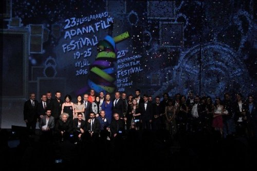 'Adana Film Festivali'nde Muhteşem Final