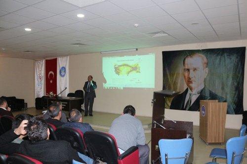 AFAD'dan Afet Bilinci Eğitimleri
