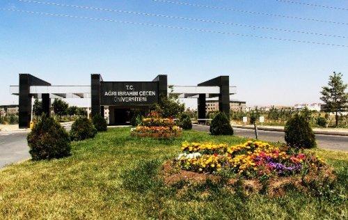 Ağrı İbrahim Çeçen Üniversitesi Yüzde 98'lik Doluluğa Ulaştı