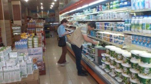 Ağrı'da Gıda Denetimleri