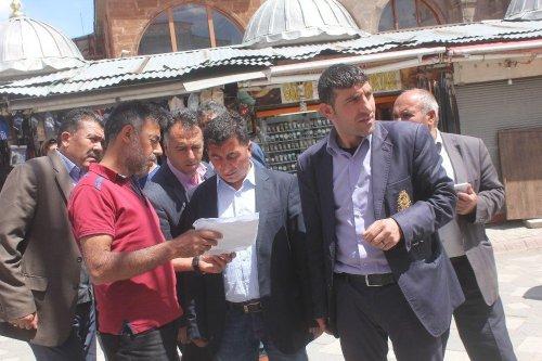 Ağrılı Abdulbaki Alp 20 Gündür Kayıp