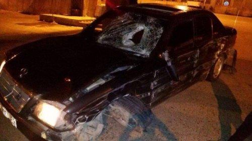 Alkollü Sürücünün Çarptığı Genç Kız İçin Adalet İstediler