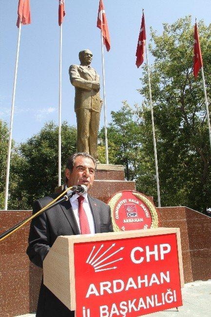 Ardahan'da 30 Ağustos'a Alternatif Kutlama