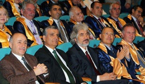 ARÜ Akademik Yıl Açılışı Gerçekleştirildi