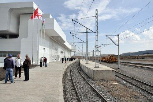 Asrın Projesi İlk Yolcularını Kars'a Getiriyor