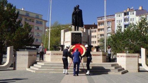 Atatürk'ün Kars'a Gelişinin 92. Yıldönümü