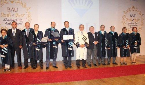 BAU'dan 2016-2017 Akademik Yılı'na Merhaba